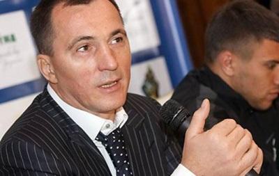 Продивус: Если выиграем у России – попробуем вернуть финал WSB в Украину