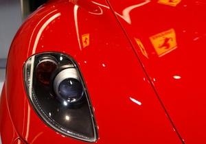 В Швейцарии водителя Ferrari оштрафовали за превышение скорости на $290 тысяч