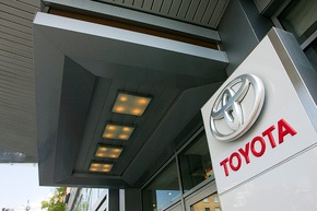 В  «Тойота на Печерске» стартует программа «Лучшие клиенты месяца»