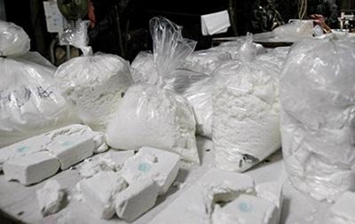 Полиция Бразилии конфисковала 4 тонны кокаина