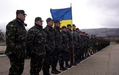 Около 5 тысяч писем поддержки из разных стран прислали украинским военным в Крыму