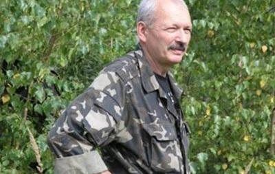 Гражданин России, которого подозревают в провокациях в Украине, опроверг сообщение СБУ о своем аресте