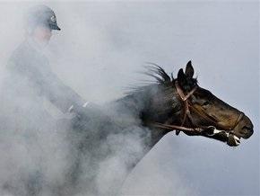 На людях опробуют методику восстановления сухожилий, применяемую для лошадей