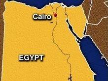 Автобус с украинскими туристами попал в аварию в Египте