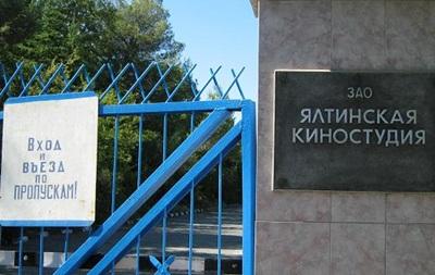 Россия планирует проводить в Крыму свои кинофестивали