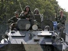 Главком сухопутных войск РФ: Все идет по плану