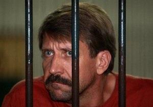Лавров: Решение по экстрадиции Бута принято под давлением извне. Это печально