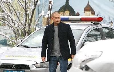 СБУ отказалась от претензий к политтехнологу Шувалову