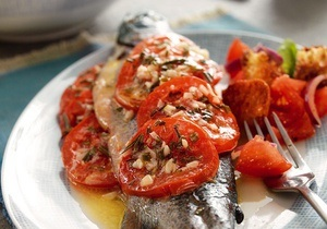 Дар Средиземноморья. За что любят и как готовят рыбу дорадо