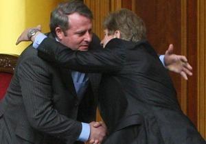 Лозинский отказался обжаловать свой арест