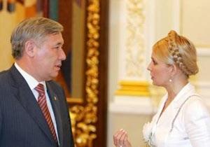 Еханурову обидно, что суд над Тимошенко является  новостью №1