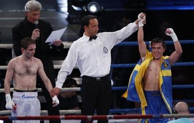 Тренер сборной Украины по боксу: После такого боя в Москве мне за державу обидно
