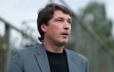 Тренер Славутича: С Шахтером постараемся не ударить в грязь лицом