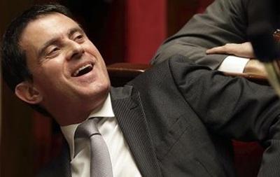 Франция: Кабинет министров сокращен более чем вдвое