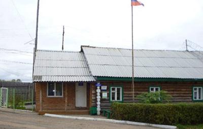 В России заключенную атаковали два страуса