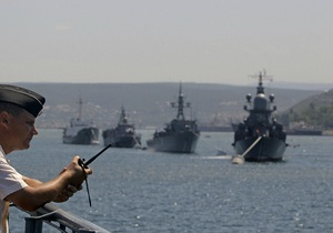 Празднования Дня ВМФ РФ в Севастополе пройдут в сокращенном варианте