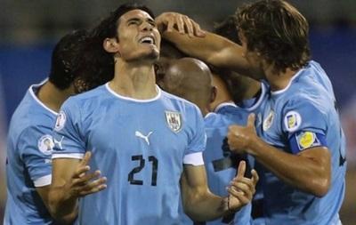 Уругваю пригрозили исключением из ЧМ-2014
