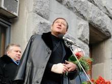Добкин установит в Харькове памятник жертвам УПА