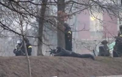 Массовые убийства в центре Киева проходили под руководством Януковича - CБУ