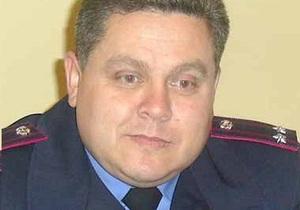 В ДТП погиб экс-глава Ровенского горотдела МВД