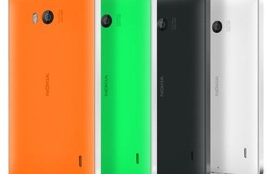 Nokia представила три новых смартфона Lumia на Windows Phone 8.1