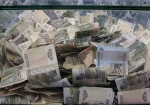 Власти РФ не исключают существенного укрепления рубля при цене на нефть $115-120