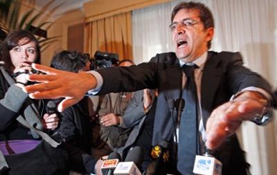 Экс-соратника Берлускони арестовали за контакты с мафией