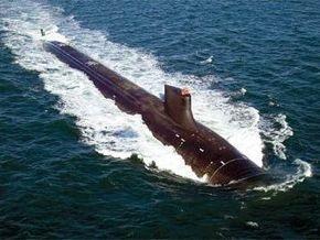 В территориальных водах Японии произошел инцидент с американской подлодкой