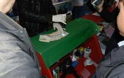 СБУ задержала директора ритуальной службы КГГА за взяточничество