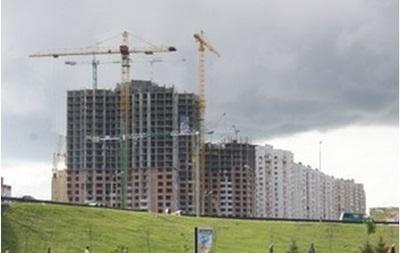 В Украине прекратили финансирование программы Доступное жилье 70/30
