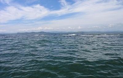 У берегов Южной Кореи пропало монгольское судно