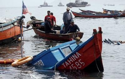У побережья Чили произошло новое землетрясение магнитудой 6,2 балла