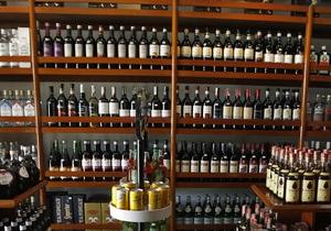 Не алкоголь. В России вино объявлено продуктом сельского хозяйства