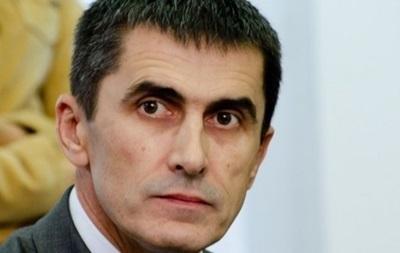 Ярема не подтвердил задержание 25 украинцев в России