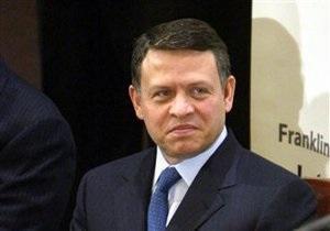 В Иордании приняло присягу новое правительство