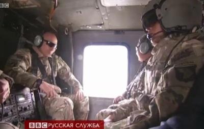 Перед выборами в самом опасном регионе Афганистана - BBC