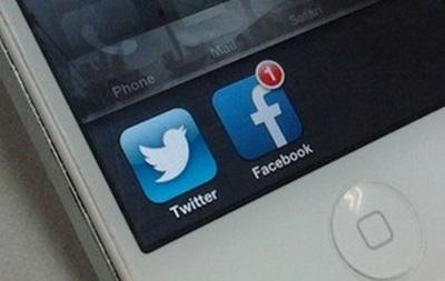 В России предлагают запретить иностранные социальные сети