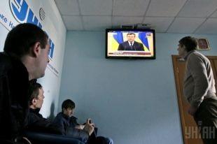 Пенсионный фонд не перечисляет и не будет перечислять пенсии Януковичу и Азарову - Денисова