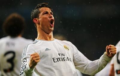 Роналду пропустит ближайший матч чемпионата Испании из-за травмы