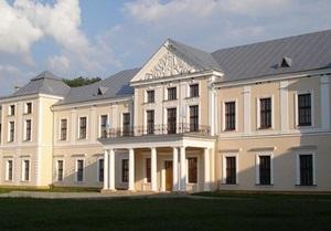 В Тернопольской области в Вишневецком замке состоится бал