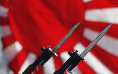 Японские военные получили приказ о перехвате ракет КНДР