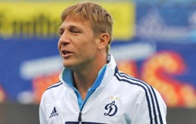 Воронин летом может покинуть московское Динамо