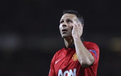 Легенда Манчестер Юнайтед может летом покинуть клуб