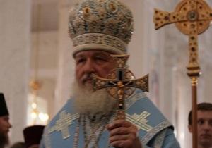 РГ: Молитва в Одессе