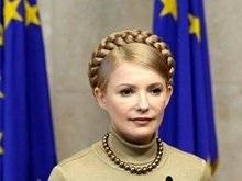 Тимошенко сделает все для единства коалиции