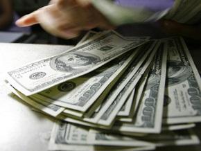 Торги на межбанке проходят в диапазоне 8,33-8,41 гривны за доллар