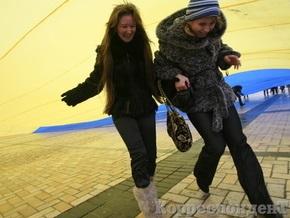 В 2008 году гражданами Украины стали 46 тысяч человек
