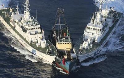 США направят к Японии еще два противоракетных эсминца