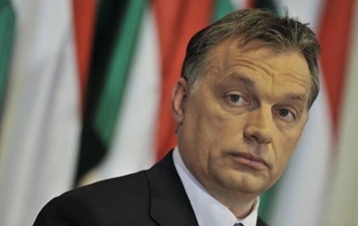 В Венгрии правоцентристская правящая партия одерживает победу на выборах