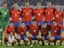 Евро-2008: Россию обязали пробиться в восьмерку лучших